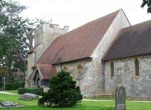Birdham Church
