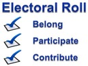 Annual Updating of the Church Electoral Rolls