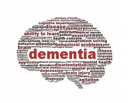 Dementia awareness and support.