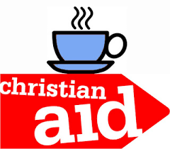 Christian Aid Coffee Morning