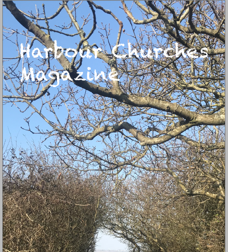 New Issue of Harbour Churches Magazine